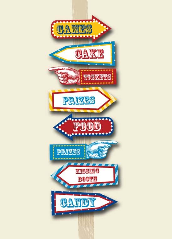 5 Images of Sports Birthday Party Printable Signs