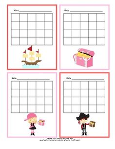 5 Images of Jungle Sticker Incentive Charts Printable