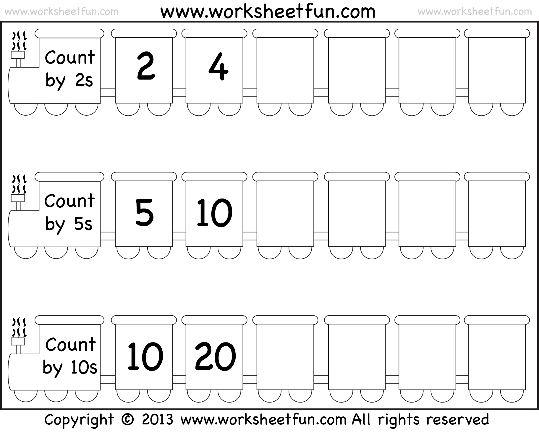 9 best images of skip counting by 10 printable worksheets skip counting by 10 worksheets. Black Bedroom Furniture Sets. Home Design Ideas