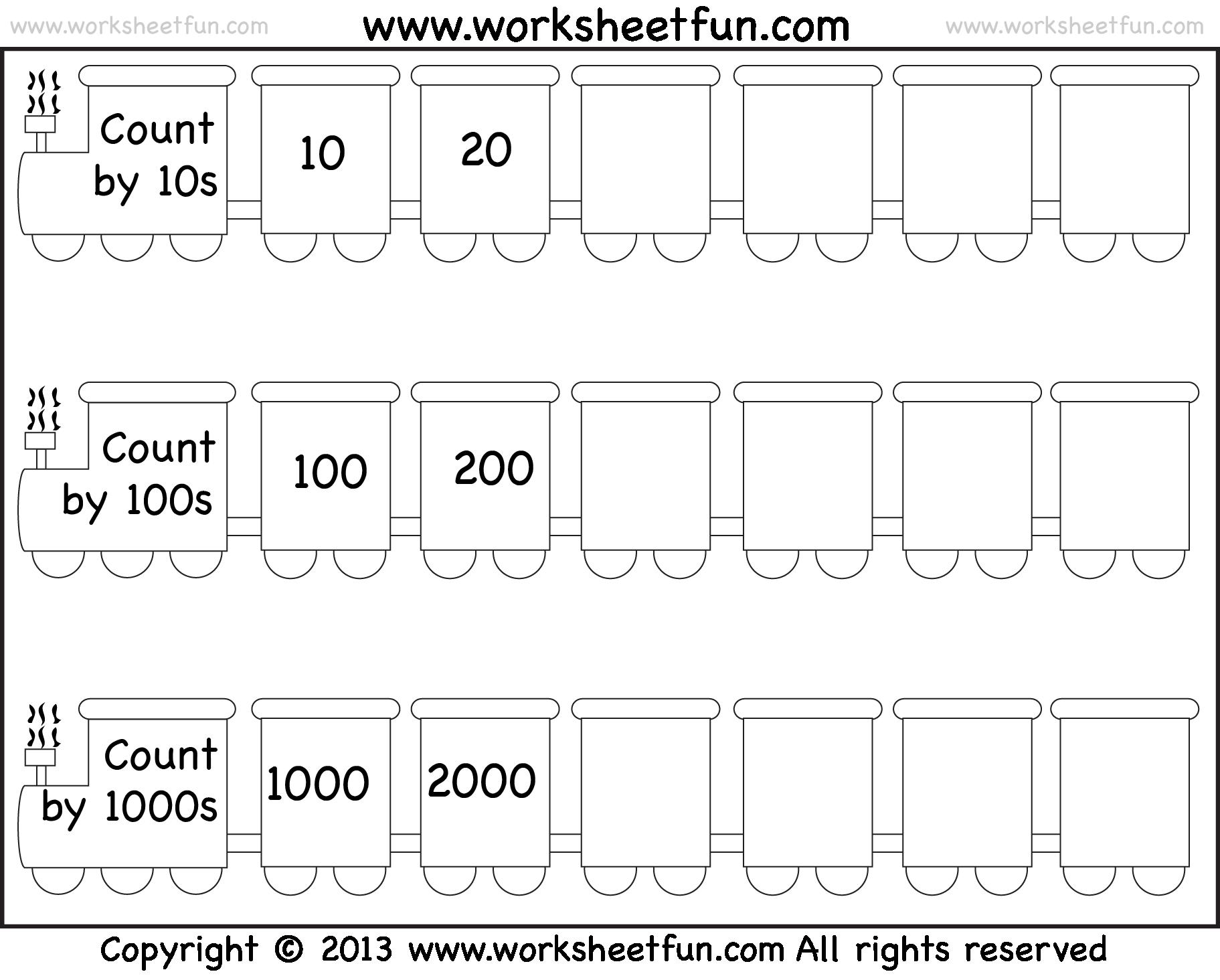 Worksheet 510660 Kindergarten Counting to 100 Worksheets – Counting by Tens Worksheets Kindergarten