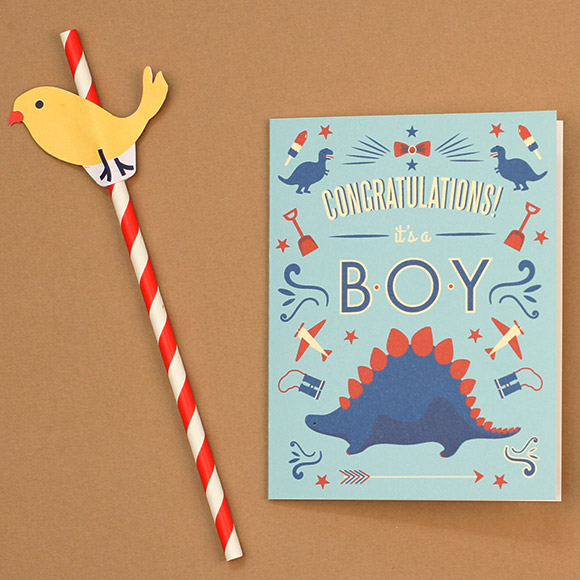 4 Images of Free Printable Congratulations Cards Baby