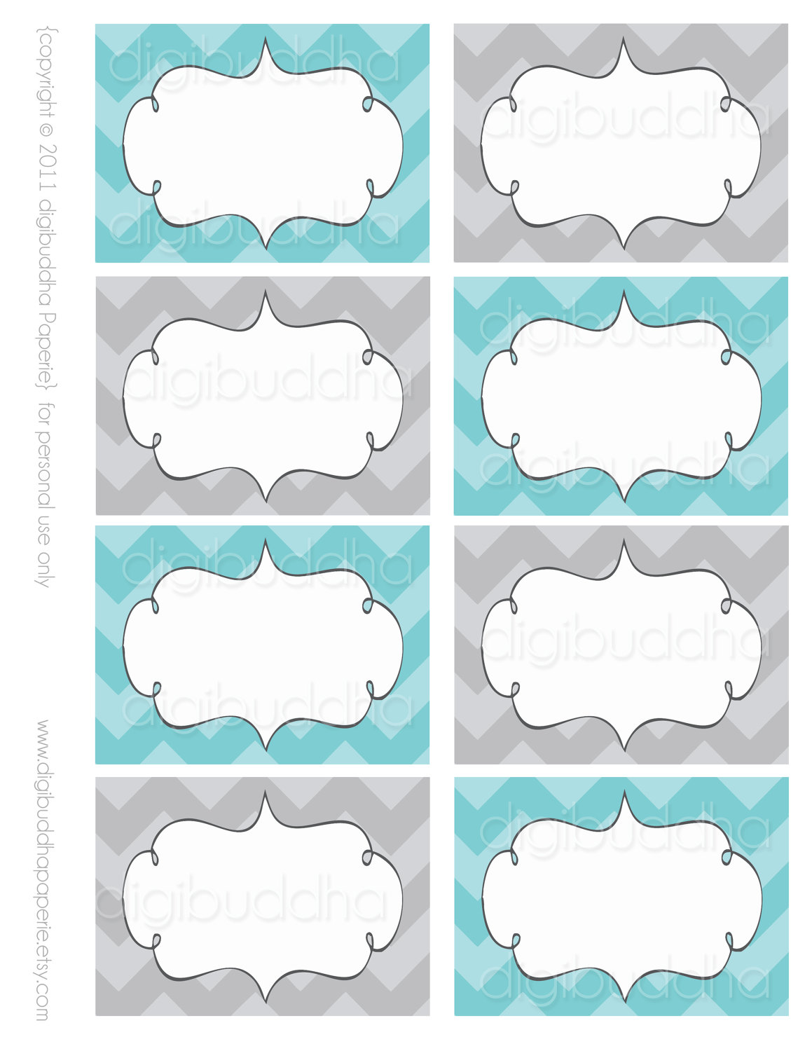 5 best images of candy buffet labels printable free for Post it labels templates