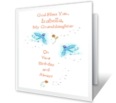 6 Images of Christian Youth Printable Birthday Cards