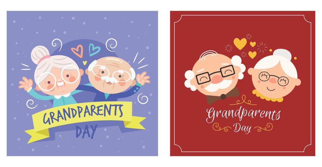Printable Grandparents Day