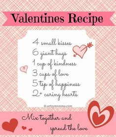 Free Printable Valentine Day Poems