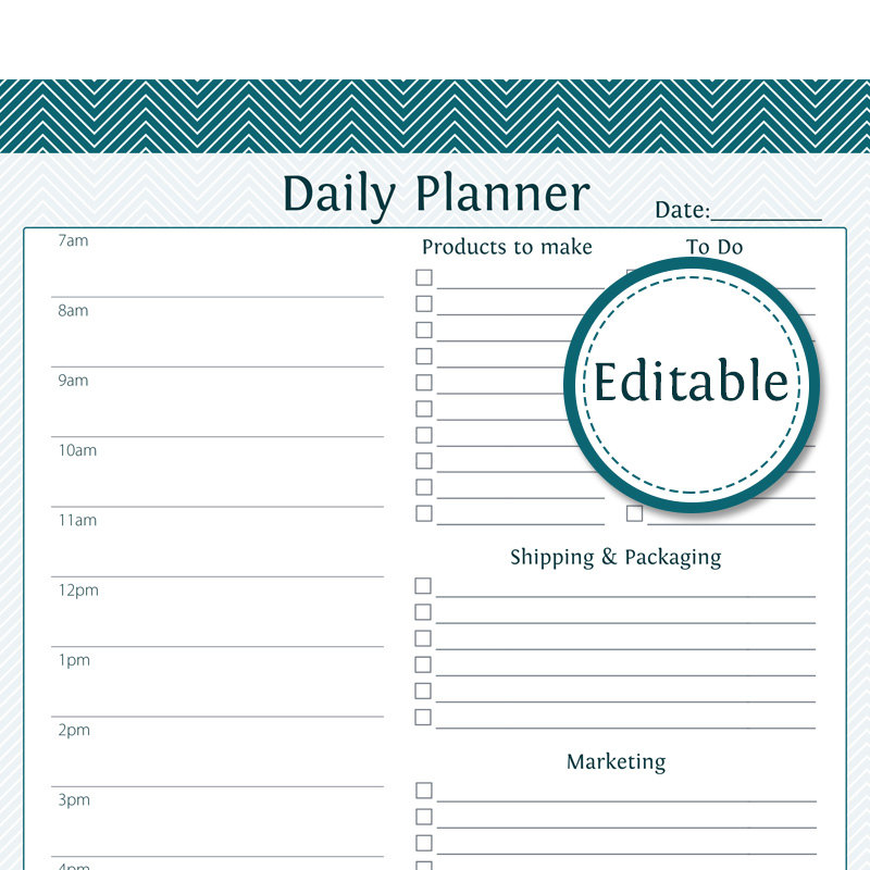 8 best images of printable to do list business free for To do planner online