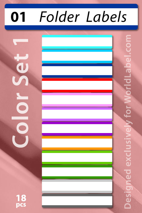 post it labels templates - 8 best images of free printable file folder templates