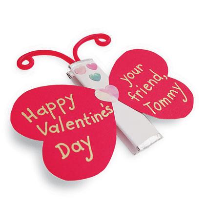 Valentines Day Card Idea