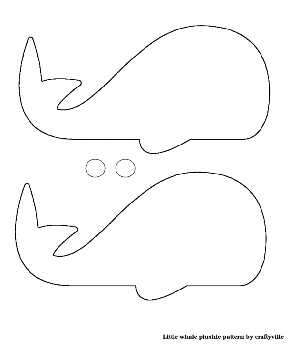 7 best images of stuffed sewing templates printable for Stuffed animal templates free