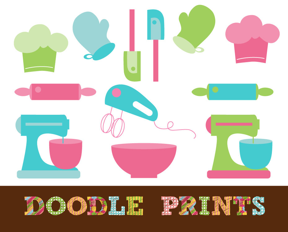 8 Images of Printable Scrapbook Clip Art