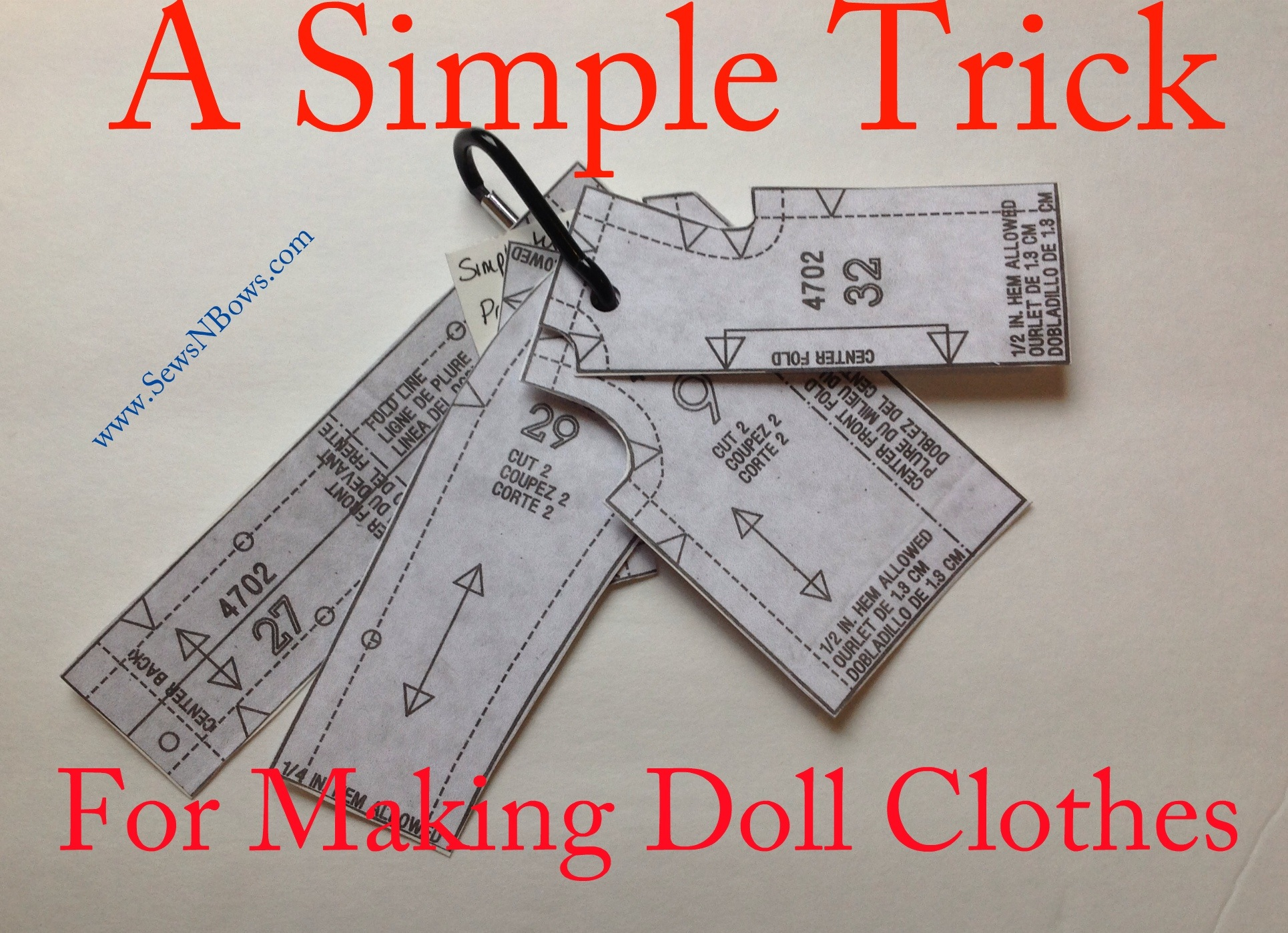 ... Doll Sewing Patterns, Free Printable Ken Doll Clothes Sewing Patterns
