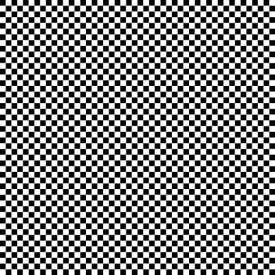 9 Images of Black And White Checkered Paper Printable