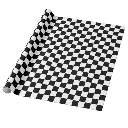 Tamper Proof Checkerboard Labels