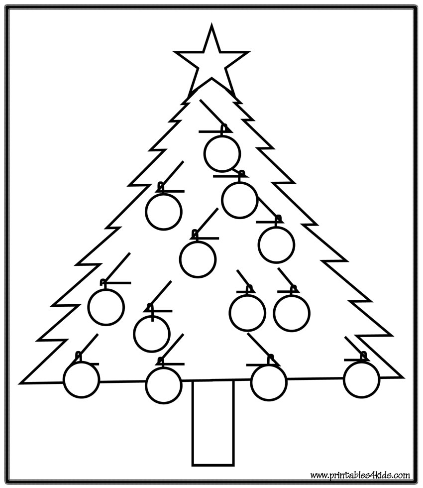 5 Best of Simple Page Printable Christmas Math
