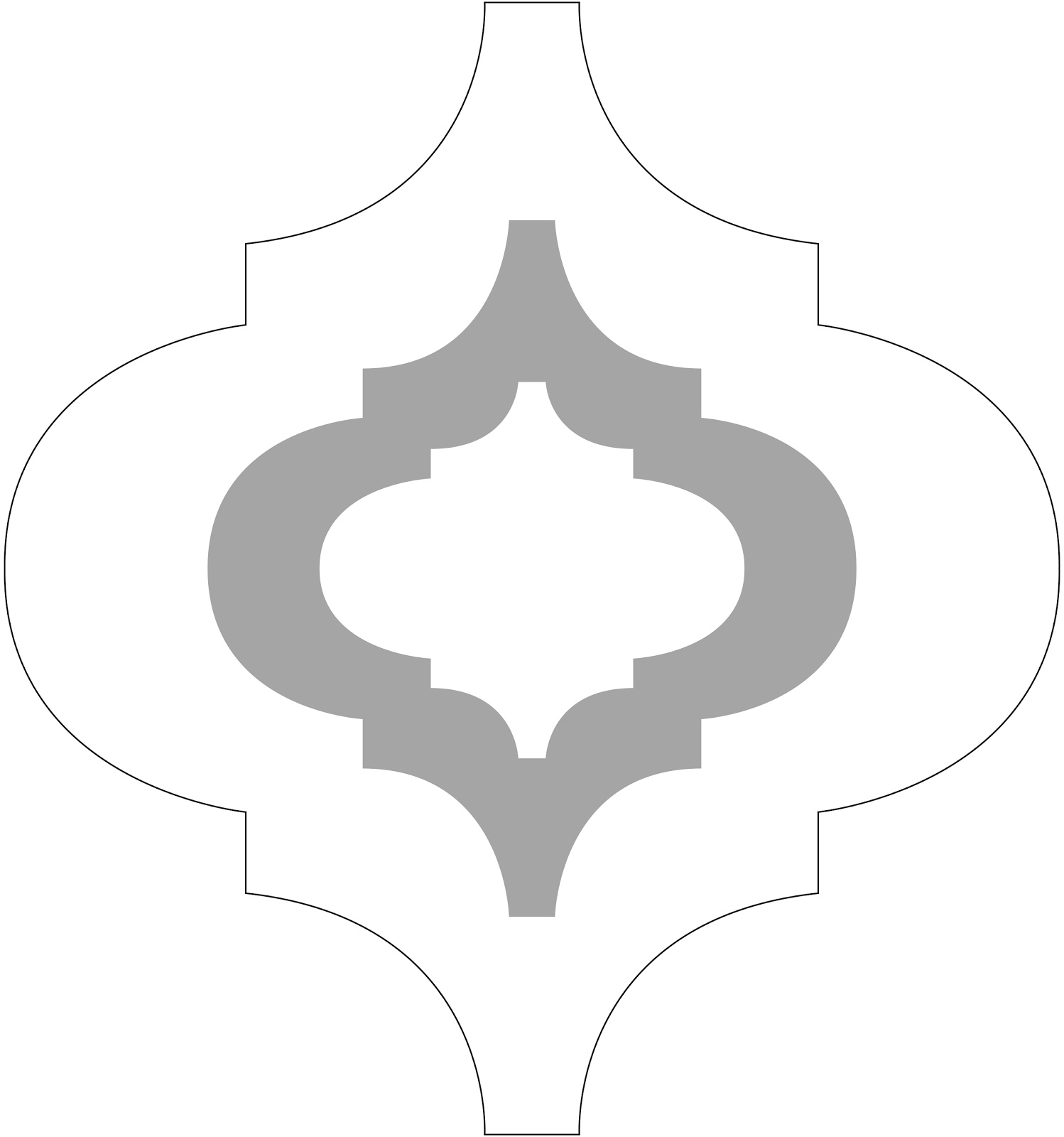 7 Images of Morrocan Free Printable Template