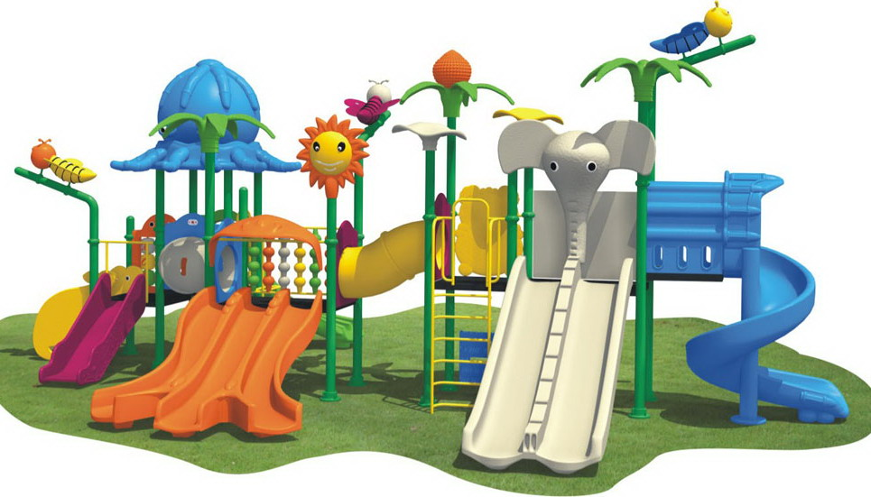 8 Images of Playground Clip Art Printables