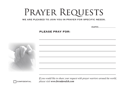 prayer card template free 6 best images of free printable prayer card template