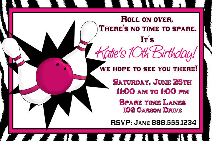 Make Birthday Party Invitations Online Free Printable Custom – Free Printable Party Invitations No Download