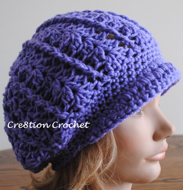 Free Crochet Pattern For Deerstalker Hat : 7 Best Images of Printable Hat Patterns - Mad Hatter Top ...