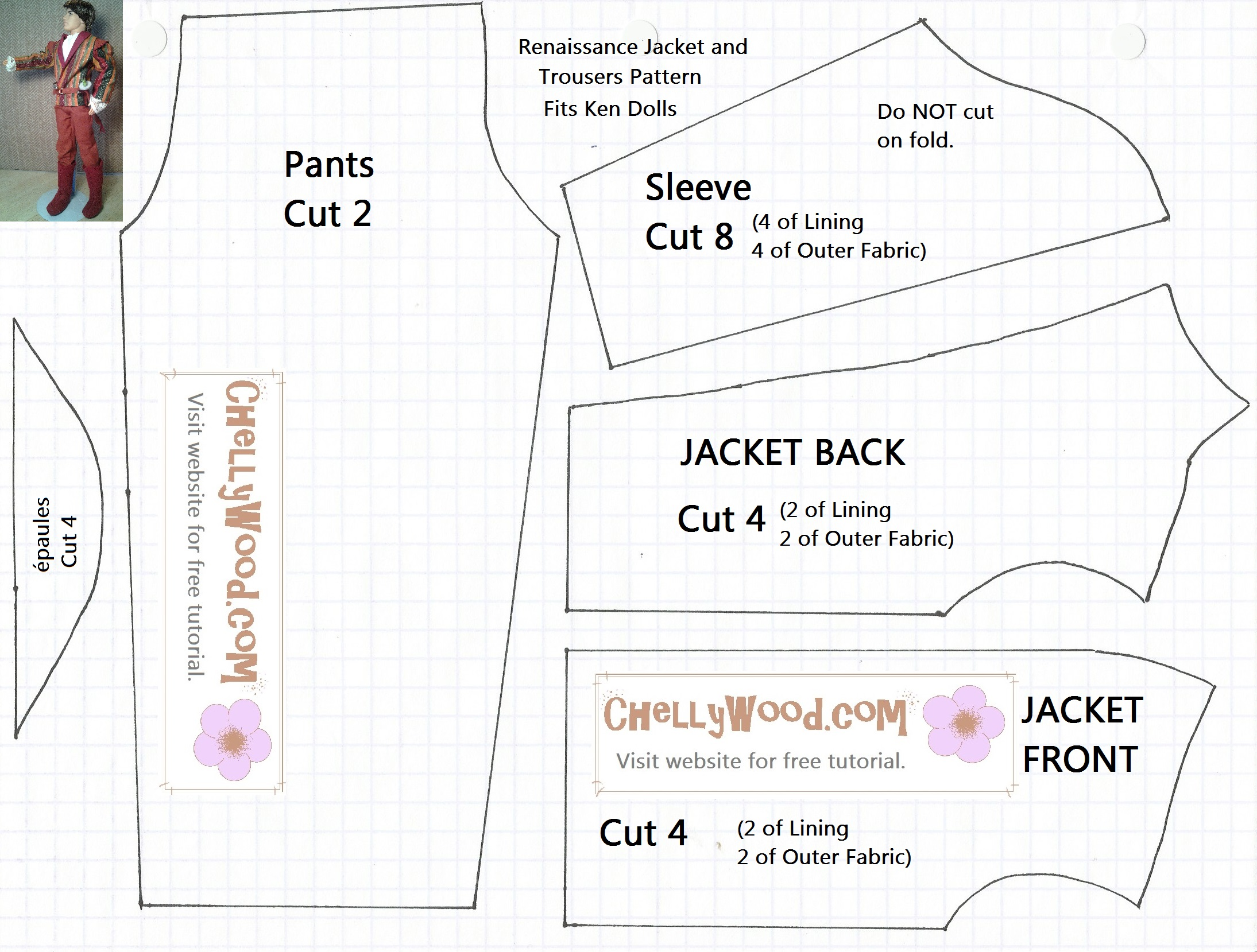 6 Images of Printable Patterns For Boys Clothes