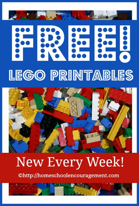 8 Images of LEGO Printable Activities