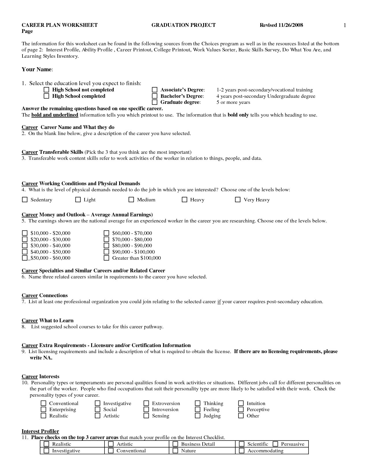 Worksheet Free Printable Geometry Worksheets For High School – Free Printable Math Worksheets for Highschool Students