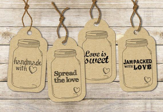 9 best images of mason jar hang tags printable mason jar printable tags printable mason jar. Black Bedroom Furniture Sets. Home Design Ideas