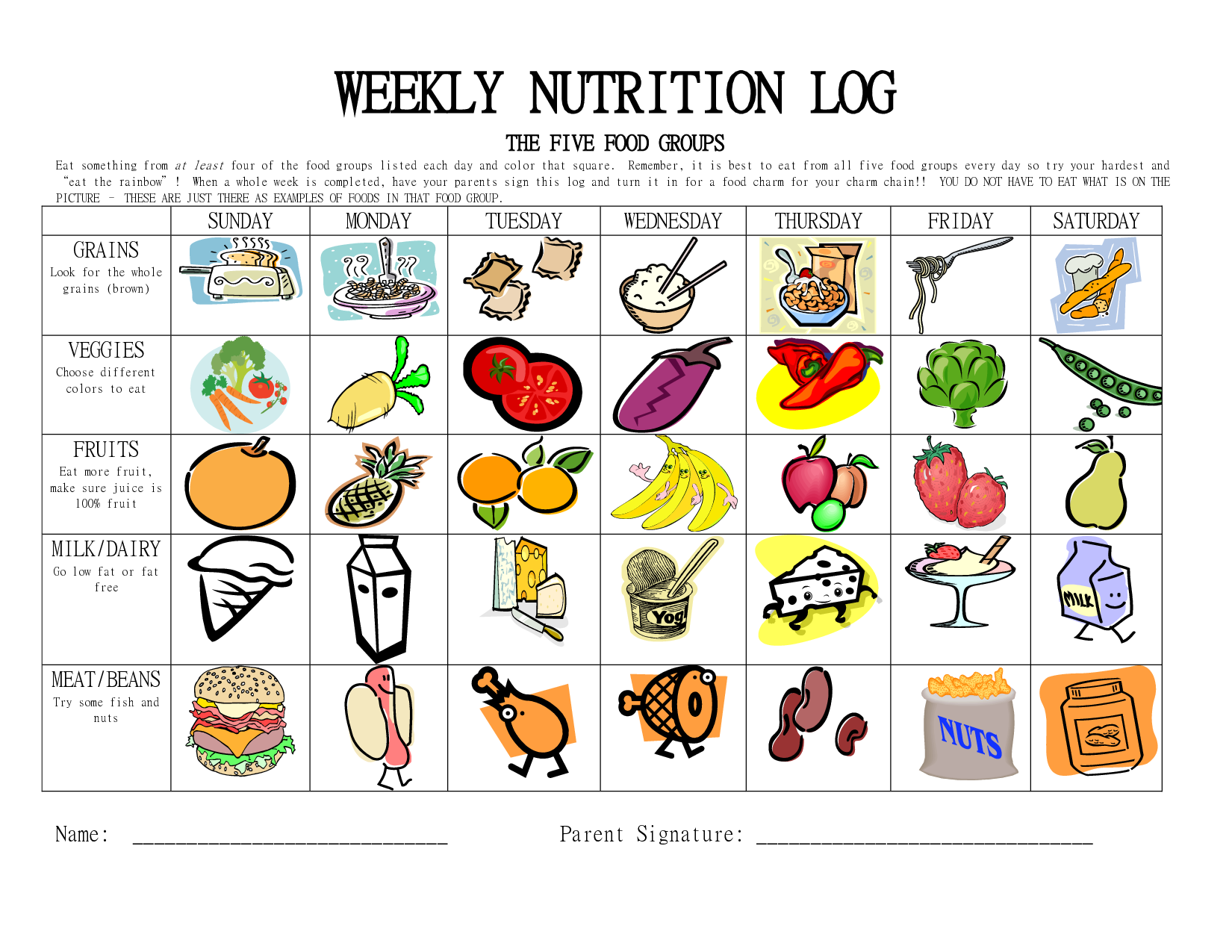 ... Food Groups Worksheets Cool 5 Best Images Of Printable Nutrition Group