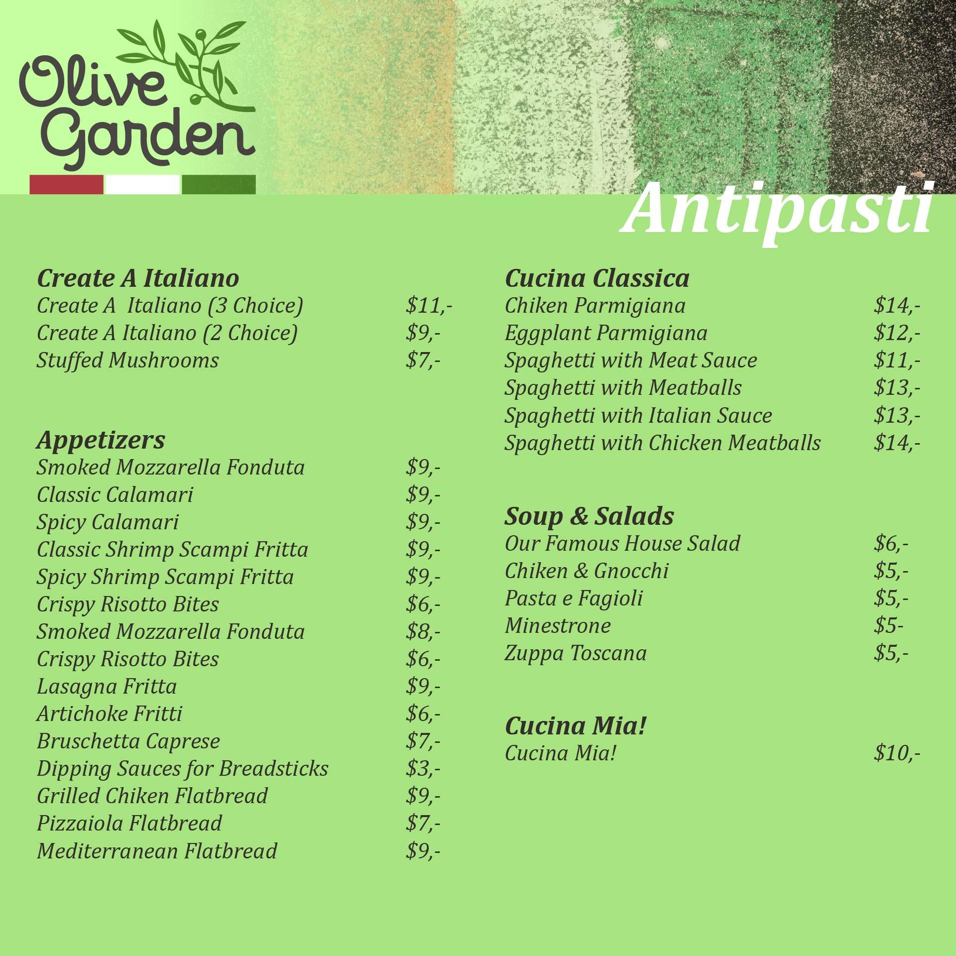 7 Best Images Of Olive Garden Menu Printable Out Olive Garden Menu Olive Garden Menu Recipes