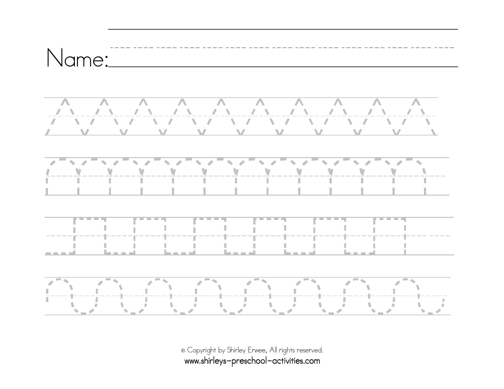 math worksheet : writing patterns worksheets for kindergarten  k5 worksheets : Printable Pattern Worksheets For Kindergarten