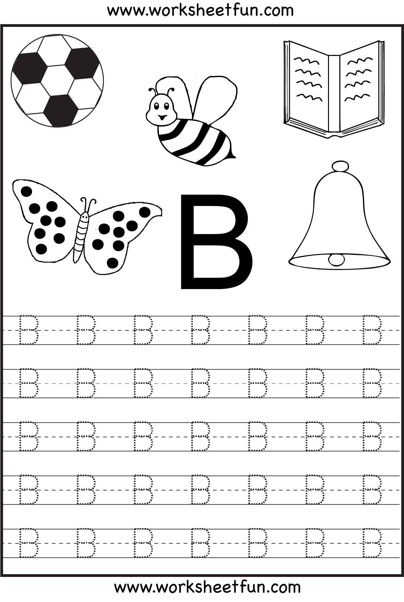math worksheet : 8 best images of free printable kindergarten letter worksheets  : Letter A Worksheets Kindergarten