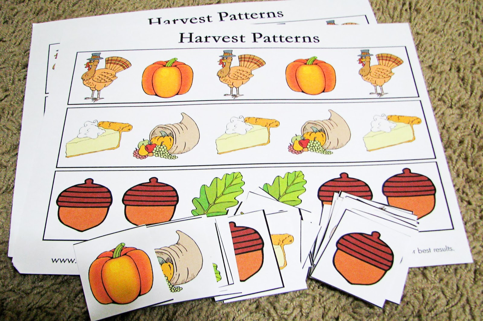Thanksgiving worksheets for year olds nd grade
