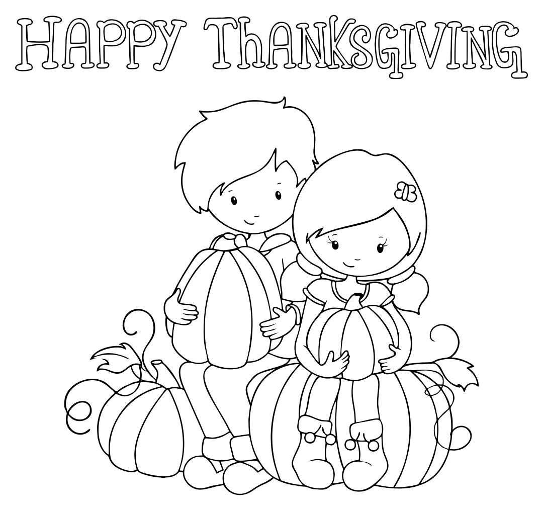 5 Images of Thanksgiving Turkey Coloring Pages Printables