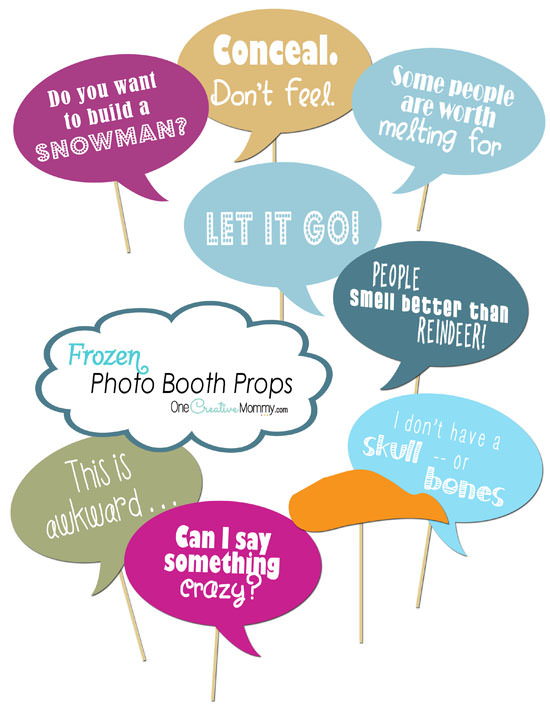 8 Best Images of Free Printable Photo Booth Sayings - Free ...