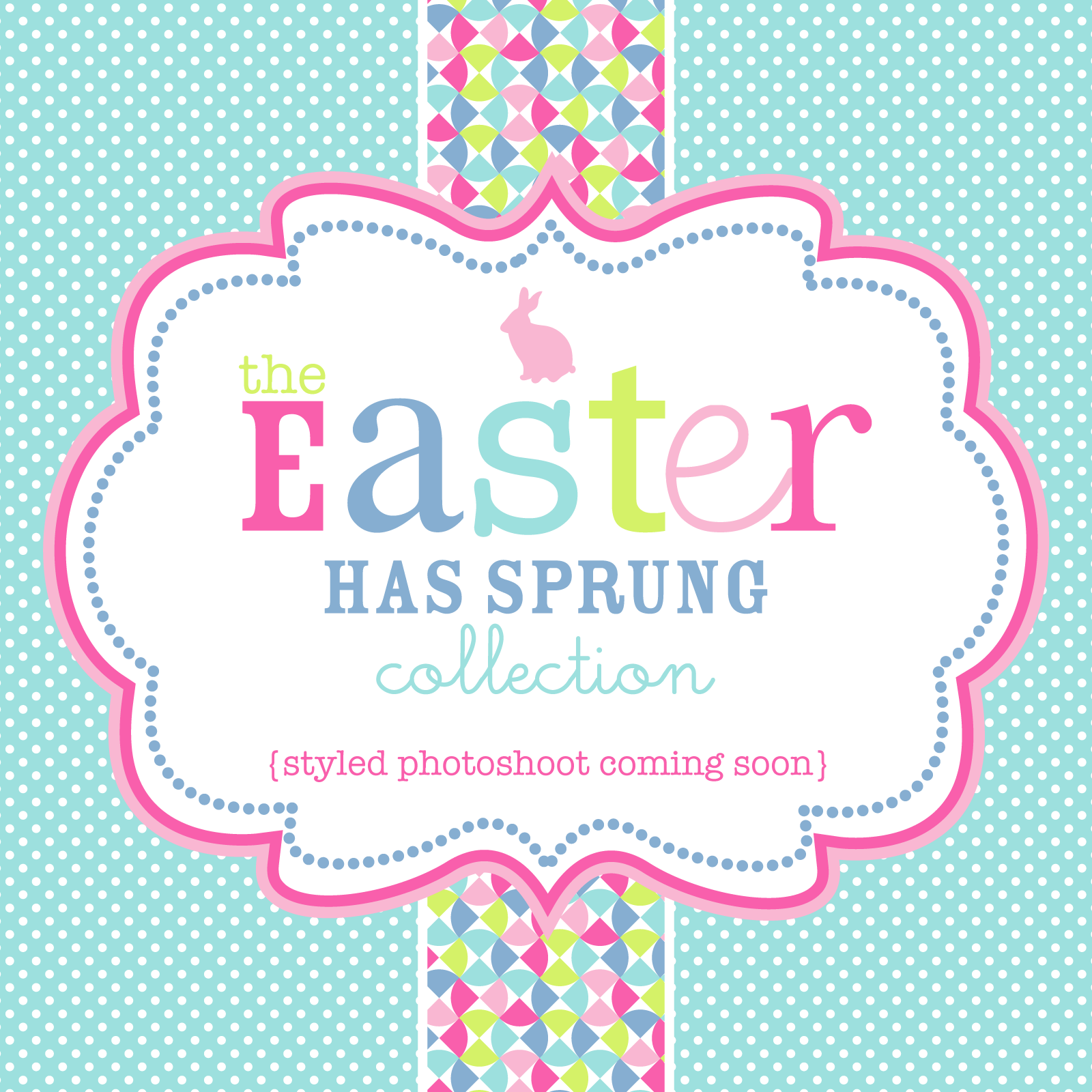 6 Images of Free Printable Easter Designs