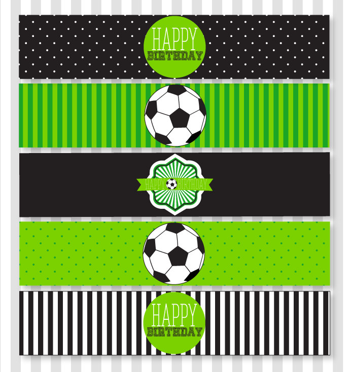 8 Best Images of Soccer Birthday Party Free Printables ...