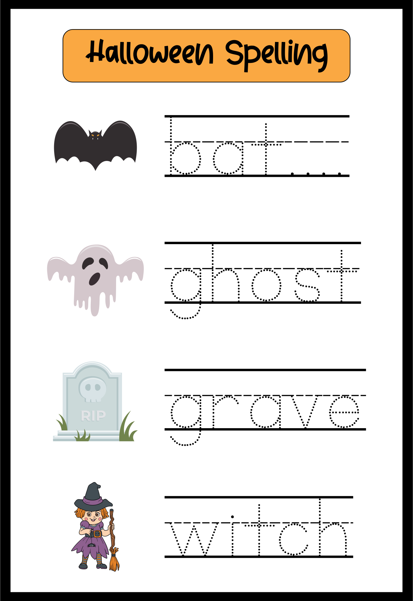 Math Worksheets Halloween Themed Math Worksheets Free – Halloween Math Worksheets for Kindergarten