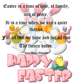 7 Images of Qoutes Inspirational Easter Printables