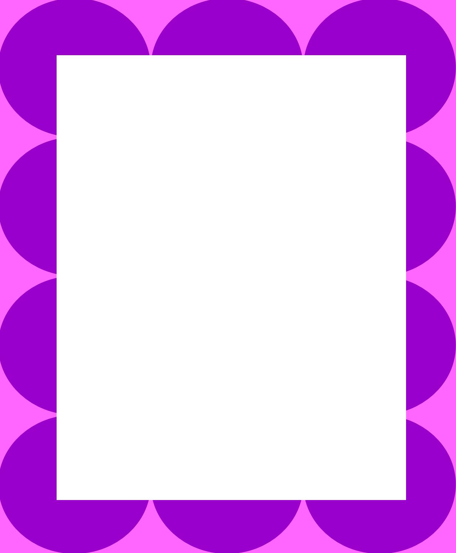 8 best images of purple chevron printable borders purple chevron border template  free gold polka dot border clip art polka dot border clip art black