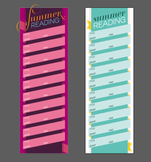 7 Images of Printable Bookmarks Tumblr