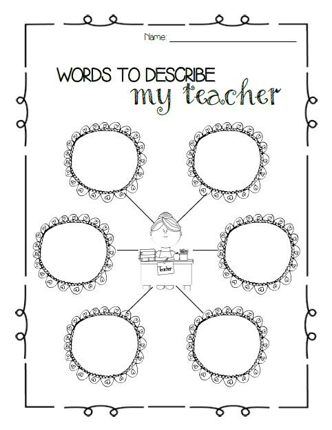 English teaching worksheets: thank you letter   esl printables
