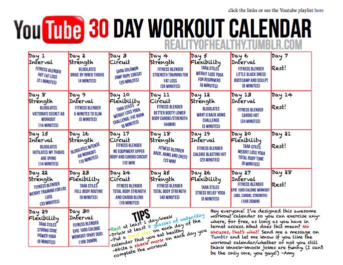 FitnessBlender  YouTube