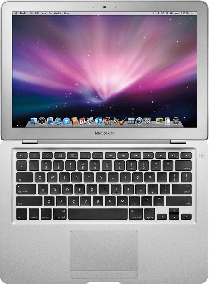 6 Images of Mac Laptop Printable