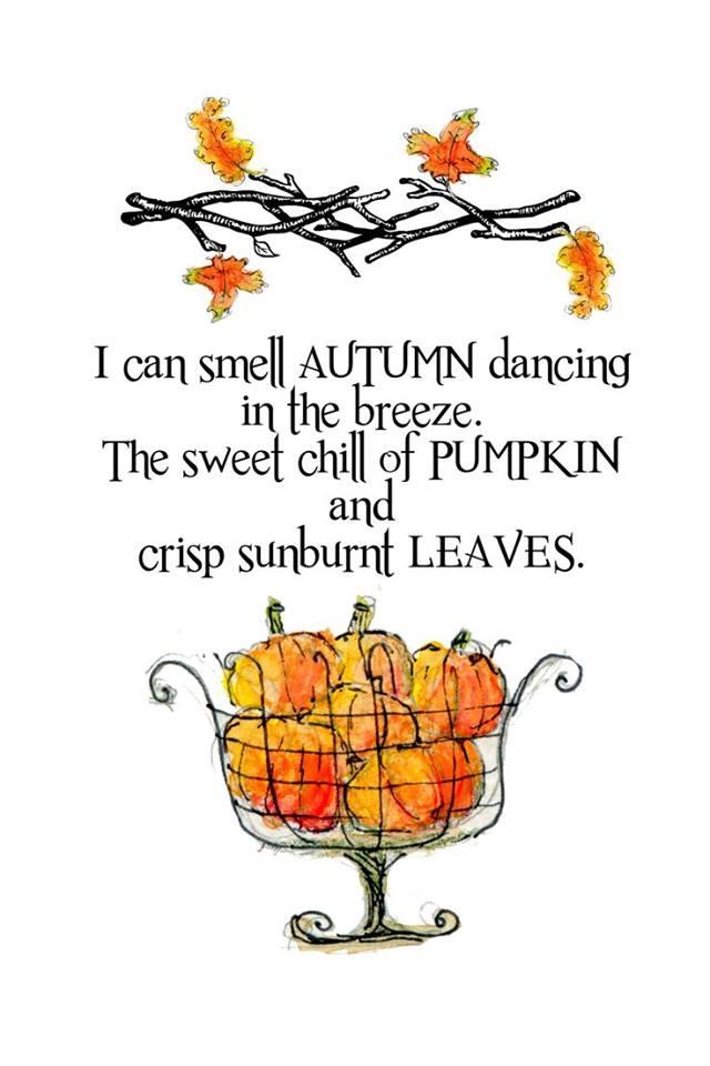 Autumn Leaves Poem