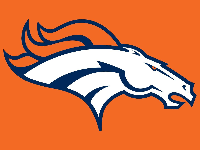 9 Images of Free Printable Denver Broncos Logo