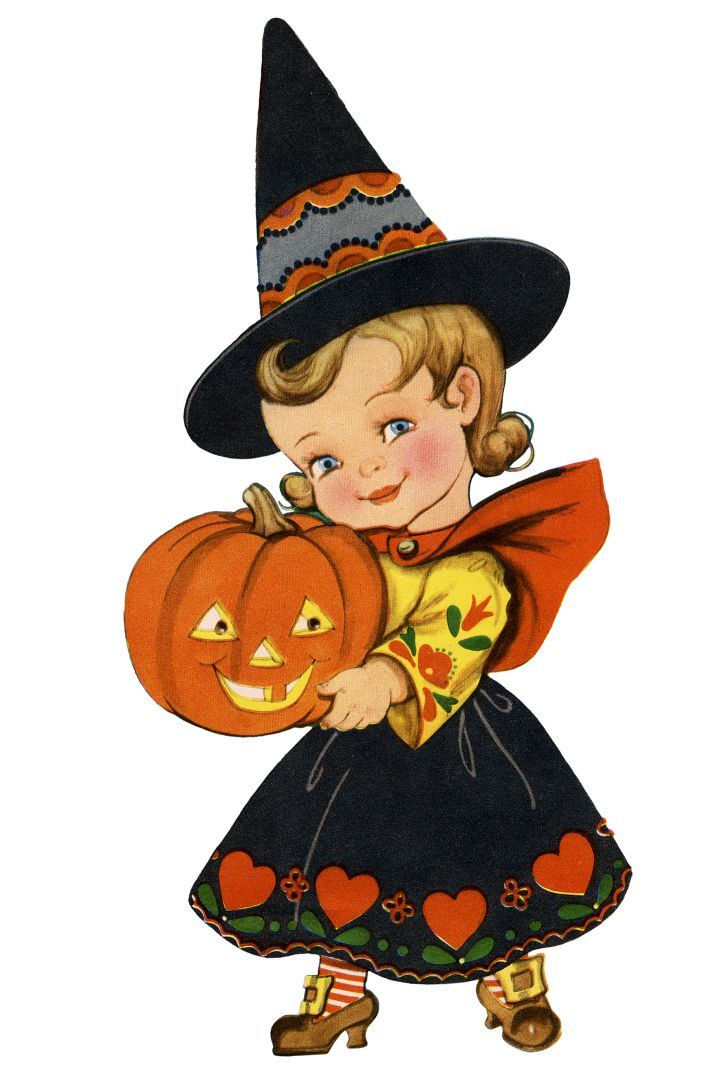 Graphics Fairy Halloween Printables