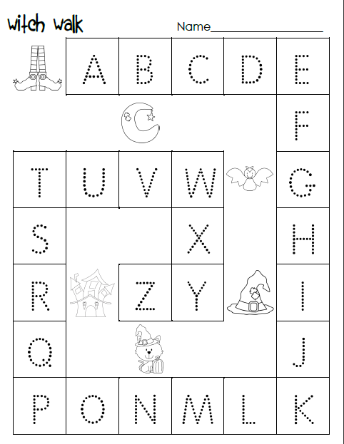 Free Printable Pre K Math Worksheets : Best images of free printable preschool summer packets