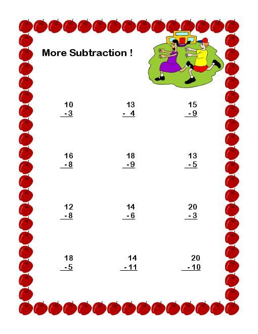 Worksheets School Math Worksheets 5 best images of back to school printable worksheets math worksheets