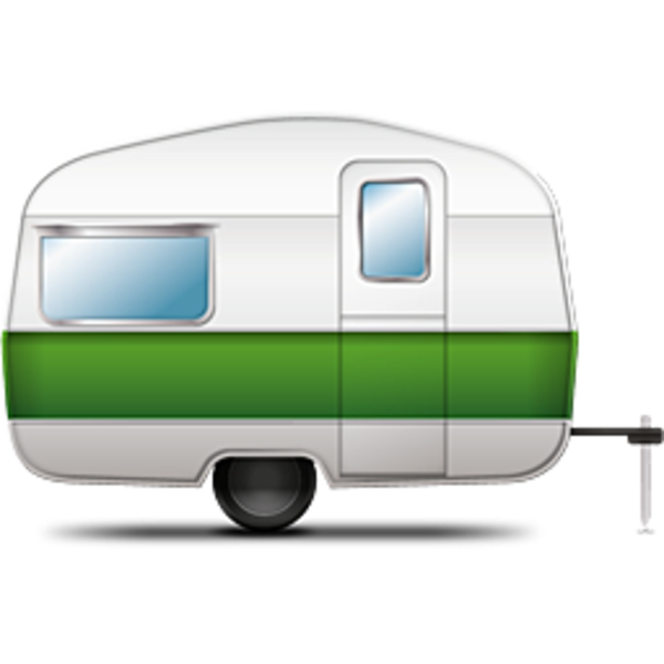 Awesome Related Pictures Travel Trailer Clip Art