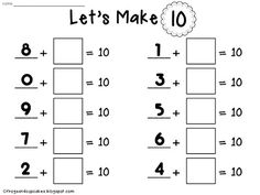 math worksheet : make ten math worksheets  worksheets for education : How To Make A Math Worksheet